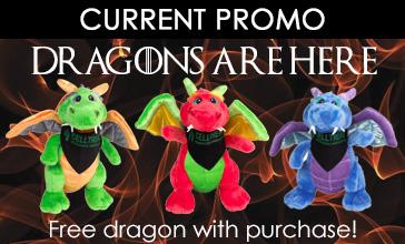 dragon promo