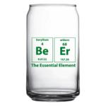 elements beer glass