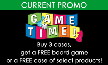 game time promotion dec 2020
