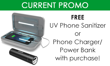 phonesoap or phone charger