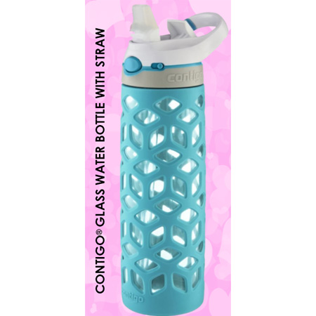 promotion image contigo water bottle