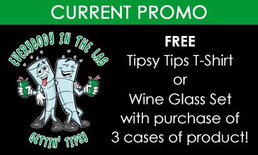 tipsy tips